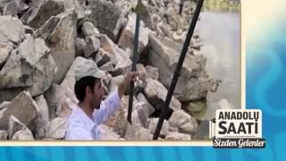 Ayfon Levrek Avları Anadolu Saati Sizden Gelenler Mustafa Köşkü Yaban Tv