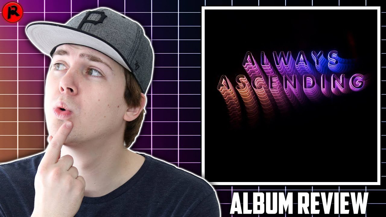 Franz Ferdinand - Always Ascending | Album Review