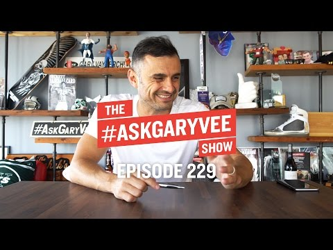 The Single Best Episode In #AskGaryVee History | #AskGaryVee Episode 229
