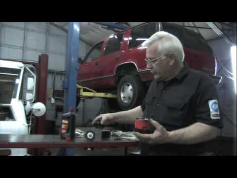 Low oil pressure, finding evidence