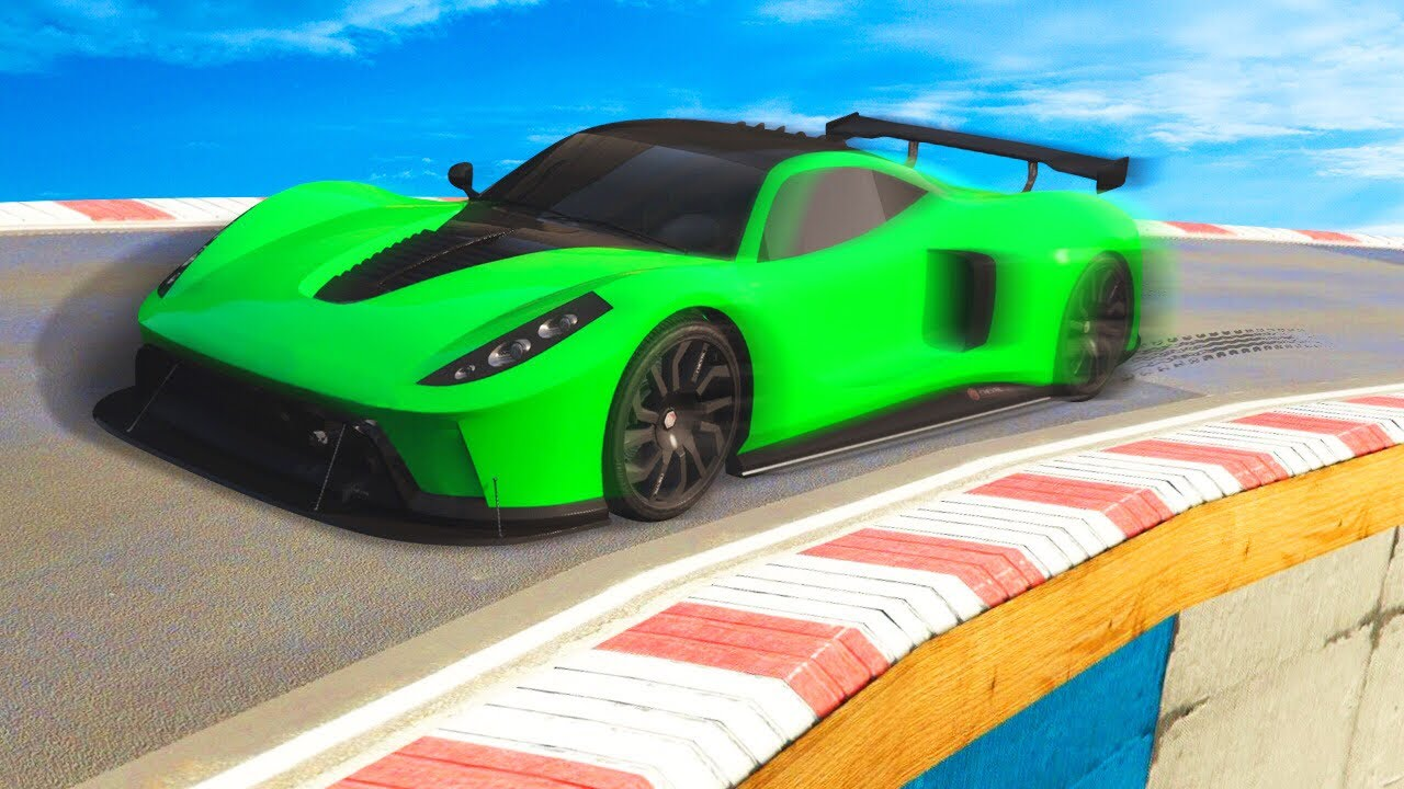 new 3 500 000 fastest car in the game gta 5 dlc youtube. Black Bedroom Furniture Sets. Home Design Ideas