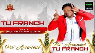 Tu Franch   El Escobero