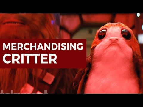 Small Annoying Creatures (aka Merchandising Critter) | The Elseworlds Exchange Podcast