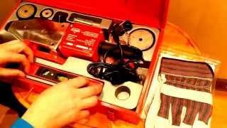 видео Аппараты для сварки труб