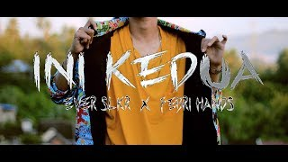 Ever Slkr - Ini Kedua Ft. Febri Hands ( Official Music Video )