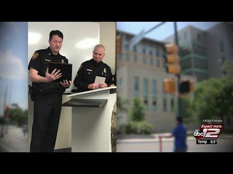 Repeat SAPD internal affairs commander: 'They don't want