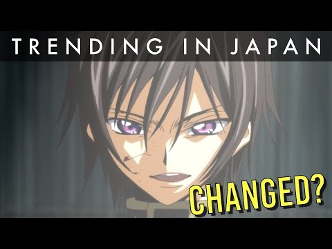 They CHANGED Code Geass's Story in New Movie?!