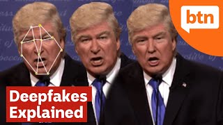 What Are Deepfake Videos? From Trump & Zuckerberg to Nicolas Cage – Today's Biggest News