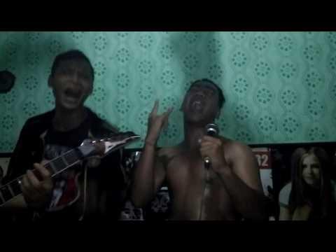 Benyah Latig Band - Bali Rock Alternative