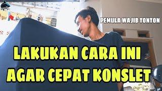 Download lagu CARA AMPUH AGAR LOVEBIRD CEPAT KONSLET
