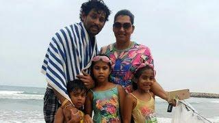 TMDilshans Family