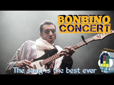Bombino concerte complet جديدالفنان العالمي