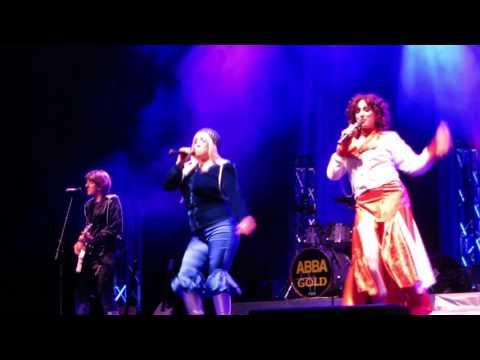 ABBA Gold 2017