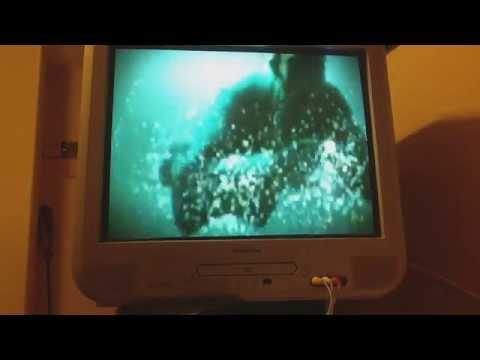 007 Golden Eye Wii - Intro Song
