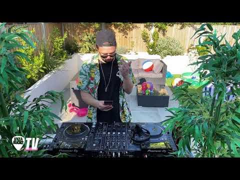 Download Sonny Fodera Live Stream in the Garden Round 3 ☀️🌴