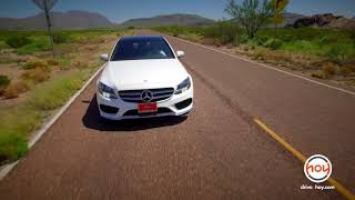 Mercedes-Benz of El Paso C 300 September 2018 Lease Special [HD]