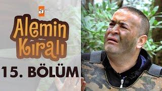 Alemin Kralı 15. Bölüm - atv