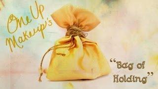 OneUpMakeup's Bag of Holding: Product Spotlight
