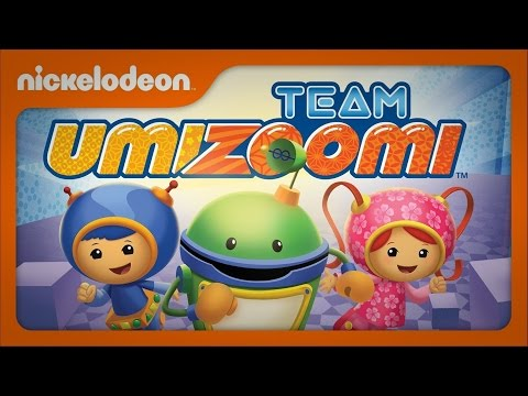 Team Umizoomi Full Episode - Team Umizoomi Mighty Math Missions - Nick Junior Cartoons Full Episodes