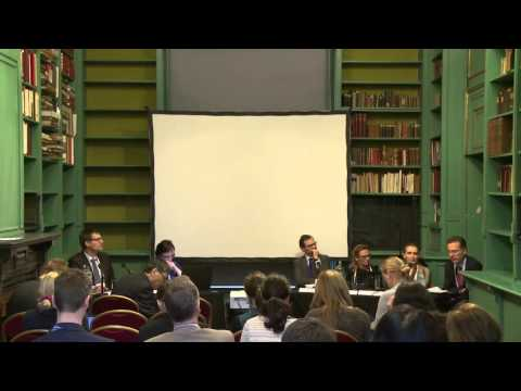 CPDP 2016: Citizen security vs. data security ...