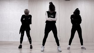 Repeat youtube video [DOS]멘붕(MTBD) - CL(2NE1) Choreography by May J K-POP Dance Cover