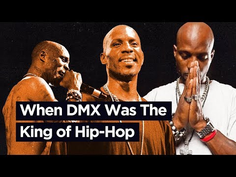 DMX - The GOAT That Never Was