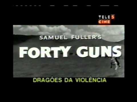 Trailer do filme Dragões da Violência