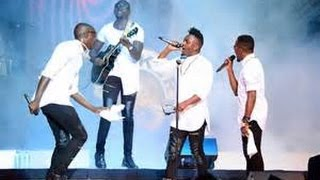 Sauti Sol Ft. Ali Kiba Unconditionally Bae Dance Choreography