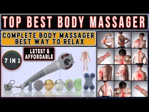 Magic Massager Full Demo In Hindi/Urdu
