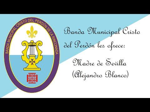 Madre de Sevilla - (Alejandro Blanco)