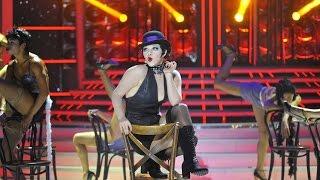 მარიტა როხვაძე -  Liza Minnelli - Mein Herr