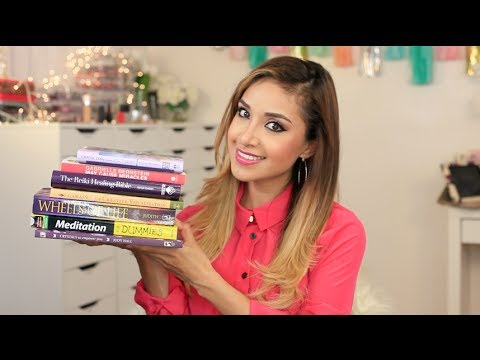Positive, Spiritual, & Self-Help Book HAUL