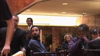 Flash Mob - I Love Lunch