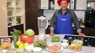 Маг Ивайло сътвори кулинарни шедьоври в Diplomat