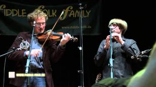 Fiddle Folk Family - Kerry Polka / Lott is doot / Denis Murphy