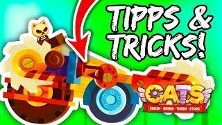 Die Ultimative Liga! Tipps & Tricks! | C.A.T.S. [Deutsch]