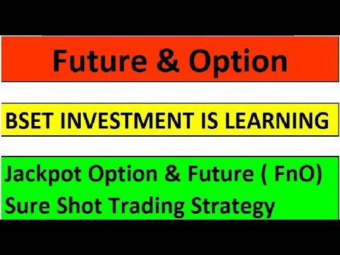 Strategy as options on the future