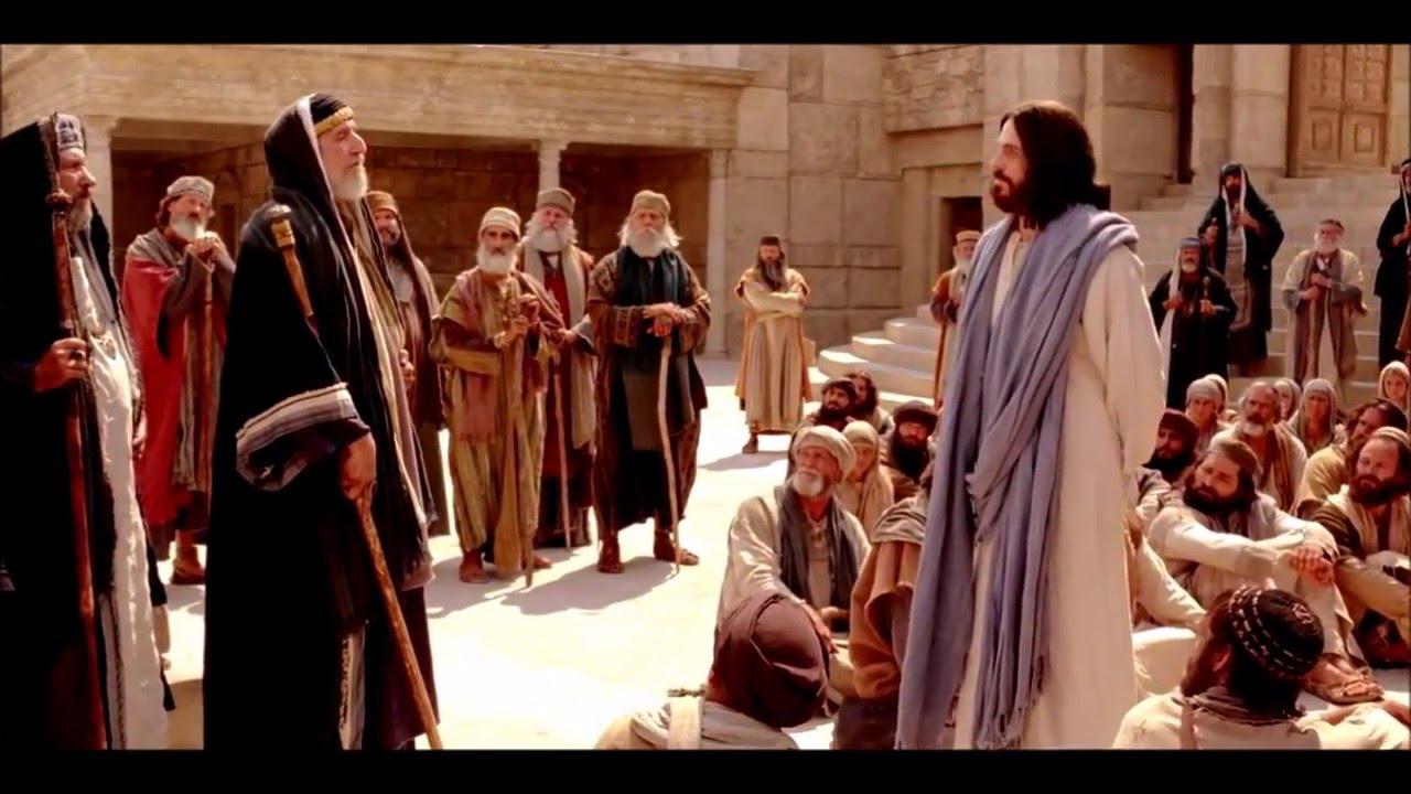 Das Leben JESU CHRISTI Der Trailer