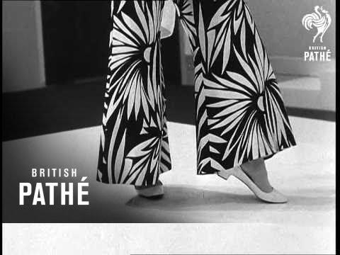 Fashion Week (1969)