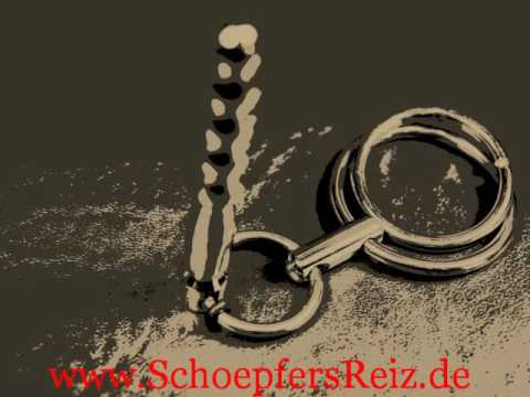 SchoepfersReiz.de - Una - Prinzenzepter - Dilator - Urethral - Peehole Play - Dilatator - BDSM from YouTube · Duration:  1 minutes 18 seconds