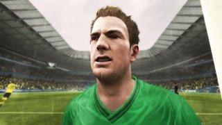 Fifa 15 FAILS, GLITCHES & BUGS: Next Gen Goalkeepers | Fail Compilation Thumbnail