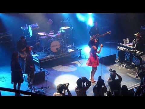 Sophie Ellis Bextor 02 Until the Stars Collide (Shepherd's Bush Empire 01/10/2014)