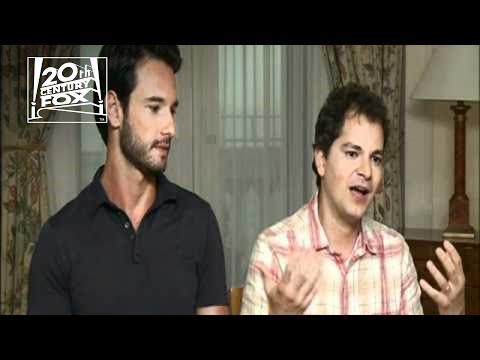 Rio | Carlos Saldanha - Interview Clip | Fox Family Entertainment Mp3