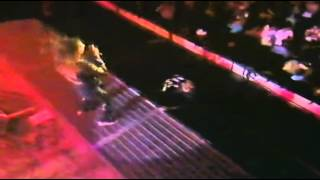 Bon Jovi - Bad Medicine - Live in Moscow 89 (Best Quality)