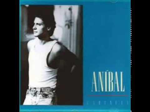 Aníbal - Um Mundo Melhor (álbum Carência 1989)
