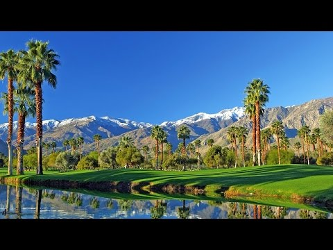 Where to Stay in Palm Springs, California