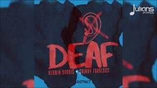 "Kerwin Dubois & Skinny Fabulous - Deaf ""2017 Soca"" (Trinidad)"