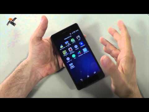 Sony Xperia Z2 inceleme