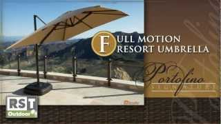 Portofino- Resort Umbrella(, 2013-03-15T16:53:54.000Z)