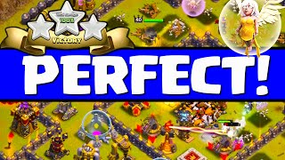 Clash of Clans ♦ PERFECTION! ♦ 3 Star Win on Town Hall 10 ♦ CoC ♦